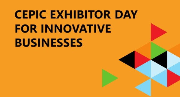 CEPIC Exhibitor Day for Innovative Businesses