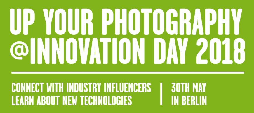 innovation day banner for photographers for website 870 x390