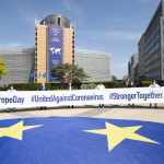Europe Day 2020 will be celebrated in the presence of Didier Reynders, European Commissioner for Justice, by raising of the European flag under the arches of the Cinquantenaire in Brussels.